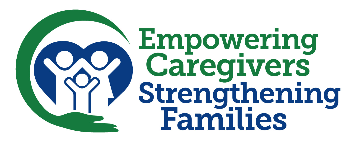 Strengthening Families Celebration