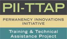 Permanency Innovations Initiative Logo